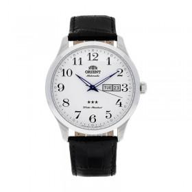Мъжки часовник Orient Classic Automatic 3 Star - FAB0B004W
