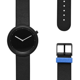 Унисекс часовник Bulbul Facette 01 - F01