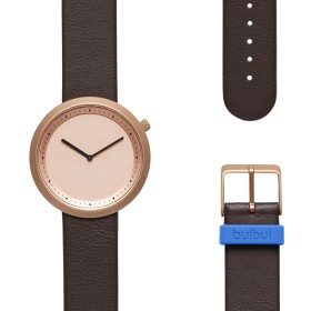 Унисекс часовник Bulbul Facette 03 - F03