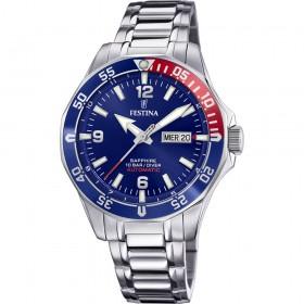Мъжки часовник Festina Diver - F20478/2