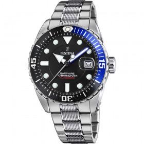 Мъжки часовник Festina Automatic - F20480/3