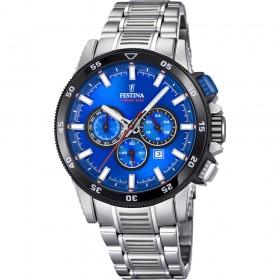 Мъжки часовник Festina Chrono Bike - F20352/2