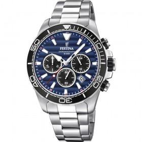 Мъжки часовник Festina Sport - F20361/3