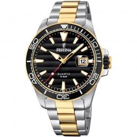 Мъжки часовник Festina Sport - F20362/2