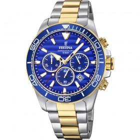 Мъжки часовник Festina Sport - F20363/2