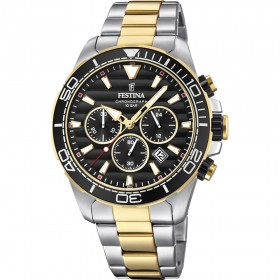 Мъжки часовник Festina Sport - F20363/3
