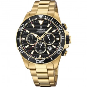 Мъжки часовник Festina Sport - F20364/3
