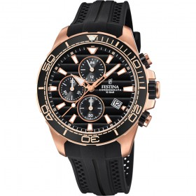 Мъжки часовник Festina Chrono Sport - F20367/1