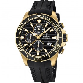 Мъжки часовник Festina Chrono Sport - F20368/1