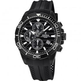 Мъжки часовник Festina Chrono Sport - F20369/1