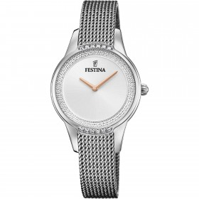 Дамски часовник Festina MADEMOISELLE Swarovski  - F20494/1