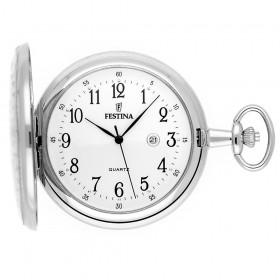 Джобен часовник Festina Bolsillo - F2023/1