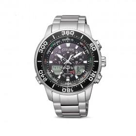 Мъжки часовник Citizen Eco-Drive Promaster Diver - JR4060-88E