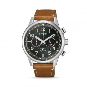 Мъжки часовник Citizen Quartz Chronograph - CA4420-21X