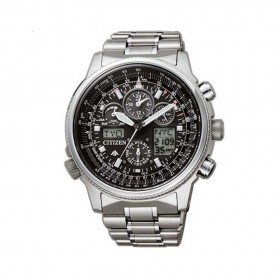 Мъжки часовник Citizen Promaster Super Pilot Global Radio Controlled Men's Watch - JY8020-52E