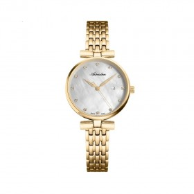 Дамски часовник Adriatica - A3736.114FQ