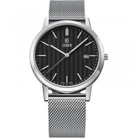 Мъжки часовник Cover Classic - Co182.01