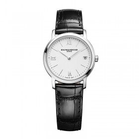 Baume and Mercier- Classima- MOA10148