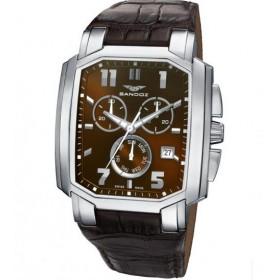 Мъжки часовник Sandoz - 81291-04