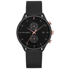 Мъжки часовник Paul Hewitt Chrono Line - PH-C-B-BSR-5M