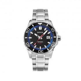 Мъжки часовник Doxa Into The Ocean - 707.10.191.10