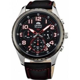 Мъжки часовник Orient Sporty Quartz - FKV01003B