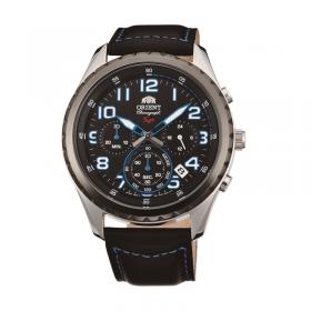 Мъжки часовник Orient Sporty Quartz -  FKV01004B