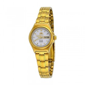 Дамски часовник Orient Classic Automatic 3 Star - FNQ1S002W