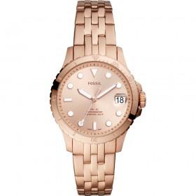 Дамски часовник Fossil FB - 01 - ES4748