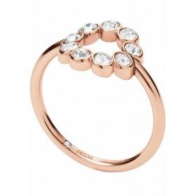 Дамски пръстен Fossil VINTAGE GLITZ - JF02744791 160
