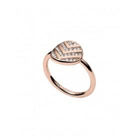 Дамски пръстен Fossil VINTAGE GLITZ - JF02749791 160