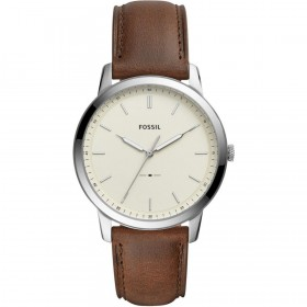 Мъжки часовник FOSSIL THE MINIMALIST 3H - FS5439