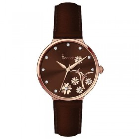 Дамски часовник Freelook Swarovski Elements - F.1.1108.02