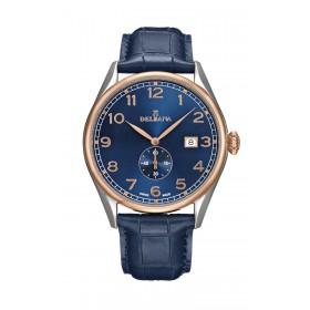 Мъжки часовник Delbana Fiorentino - 53601.682.6.042