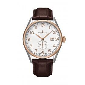 Мъжки часовник Delbana Fiorentino - 53601.682.6.062