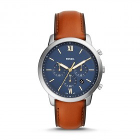 Мъжки часовник FOSSIL NEUTRA CHRONO - FS5453