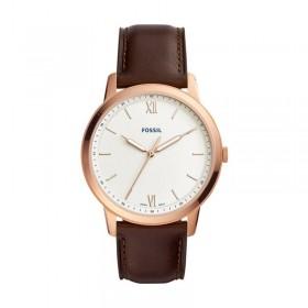 Мъжки часовник FOSSIL THE MINIMALIST 3H - FS5463