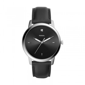 Мъжки часовник FOSSIL THE MINIMALIST 3H - FS5497
