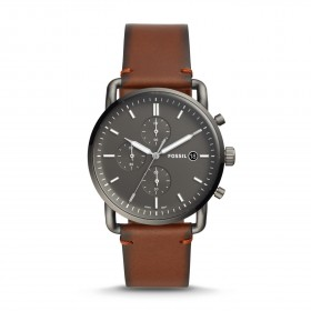Мъжки часовник FOSSIL THE COMMUTER CHRONO - FS5523