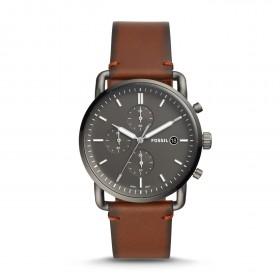 Мъжки часовник FOSSIL THE COMMUTER CHRONO - FS5523