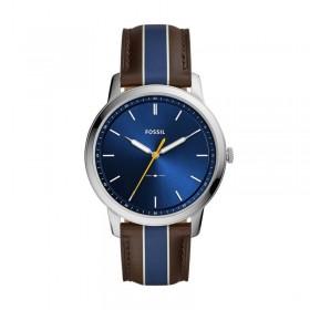 Мъжки часовник FOSSIL THE MINIMALIST 3H - FS5554