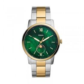 Мъжки часовник FOSSIL THE MINIMALIST MOONPHASE - FS5572