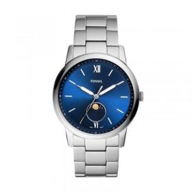 Мъжки часовник FOSSIL THE MINIMALIST MOONPHASE - FS5618