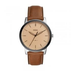 Мъжки часовник FOSSIL THE MINIMALIST 3H - FS5619