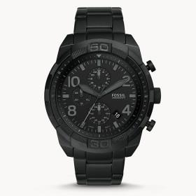 Мъжки часовник Fossil Bronson - FS5712