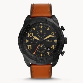 Мъжки часовник Fossil Bronson - FS5714