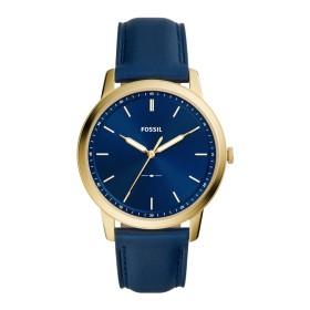 Мъжки часовник FOSSIL THE MINIMALIST 3H - FS5789