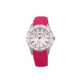 Дамски часовник Orient - кварцов - FSX00002W0