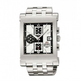 Мъжки часовник Orient - кварцов - FTDAG004B0
