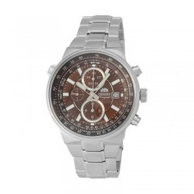 Мъжки часовник Orient Sporty Quartz - FTT15003T